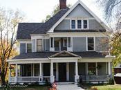Wabash, Indiana Homes [Flickr]
