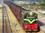 Pakistan Railways Route Ahead