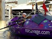 Ocean Rowing: Off, Won't Alone Indian