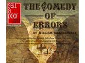 Comedy Errors William Shakespeare Greenwich Playhouse Theatre