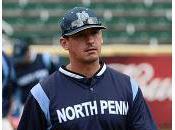 Kevin Manero Case American Legion Baseball