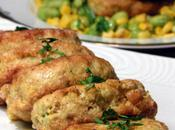 Lacey Chicken Kababs