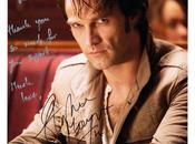Stephen Moyer Shows Gratitude Auction Winner Personal Note