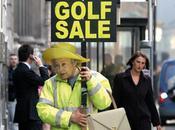Golf Sale