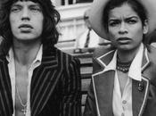 Mick Bianca Jagger, '70s Perfection!