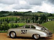 Silver Germans Mille Miglia