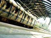 Life Metro Experience Capital Rail