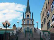 Lady Lourdes... Oldest Continuously Used Church Minneapolis