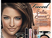 Makeup Collections: Faced Endless Summer Collection