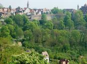 Rothenburg Tauber: Germany's Best Preserved Medieval City