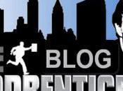 Services Business, Blog Trumps Website
