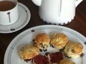 Royal Wedding Scone Baking Workshop Very English!