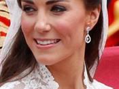 Bridal Makeup: Kate Middleton: Middleton Wedding–Bridal Makeup