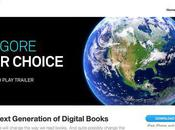 Choice: App? Book? It's Both SocialTimes.com