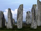 Standing Stones Callanish, Scotland