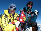 Himalaya 2011: It's On!! Ropes Fixed Summit Everest!