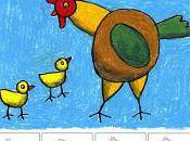 Draw Chicks