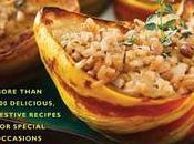 Book Review: Vegan Holiday Kitchen