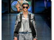 D&G; Menswear Spring Summer 2012