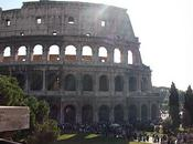 Postcard from Rome....