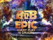 Mixtape B.o.B Every Play Crucial