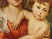 Madonna Gesu Bambino Icons