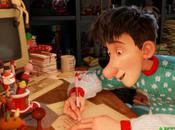 Arthur Christmas: Just Another Christmas Movie