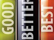 Good Better Best Wines Book Review