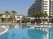 """ultra All-inclusive"" Barut Lara Resort Hotel"