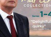 Series Review Martin