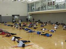 Your Off-season Baseball Workouts Clean?
