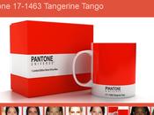 Pantone Color Year 2012: Tangerine Tango