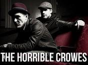 Albums Year: Horrible Crowes- Elsie