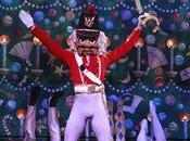 Review: Nutcracker (Joffrey Ballet)