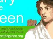 Support Mary Green