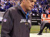 Jacksonville Jaguars Fire Jack Rio; It's About Time...