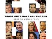 Book Review: Those Guys Have Fun: Inside World ESPN