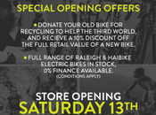 Cyclelife Ebike Shop Dorchester