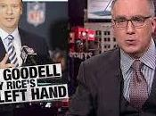 Keith Olbermann Just Faced Everyone (Including That Turd Roger Goodell) Involved Rice Situation