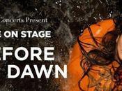 Kate Bush: Before Dawn