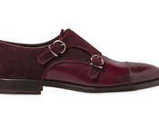 Double Monk, Ways Cool: Fratelli Rossetti Brushed Leather Suede Monk Strap Shoes