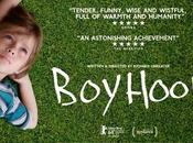 What Learned from Boyhood
