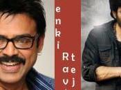 Reels Next Film With Venki-RT