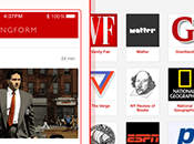 Longform iPhone App: Strange Bedfellows?