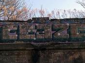 Graffiti Aesthetics: Five Easy Pieces