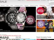 Shopping: Nightmare with MySale.My
