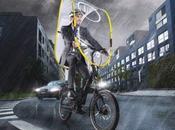 Stay When Biking Rain