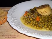 Lemon Peas with Dill