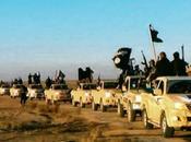 President Lucifer ISIS Threat: More Toyota Trucks Ground