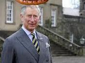 WHOOPS! Prince Charles Expletive Laden Tirade About Scottish